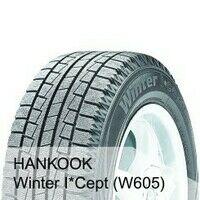 Hankook W I Cept W605