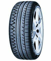 Michelin PiAlpPa3