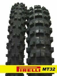 Pirelli MT32