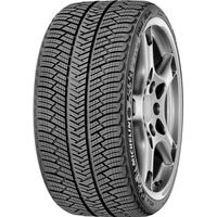 Michelin PILOT ALPIN PA4 (DIRECTIONAL THREAD)