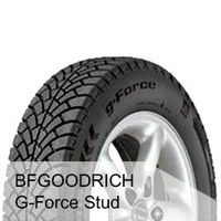 BF Goodrich BFGR Winter Stud - G-FORC