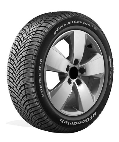BF Goodrich BFGoodrich G-GRIP AS 2