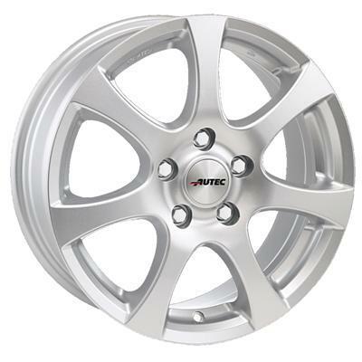 AUTEC ZENIT S 7,0X17, 5X120/45 (72,6) (BR) (TÜV) KG640