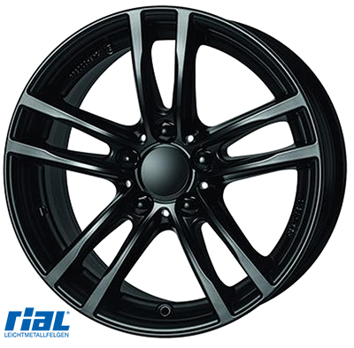 RIAL X10 B 9,0X19, 5X120/48 (74,1) (B) (BMW)  ECE X6; KG1100 EH2+