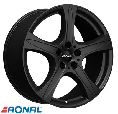 RONAL R55B 8,5X18 5X112/55 (66,6) (BM) KG1050 TÜV (PK/R12)