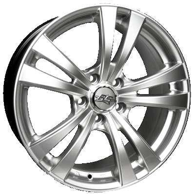 RS STYLE 6,5X15, 5X112/38 (66,6) (S) KG690