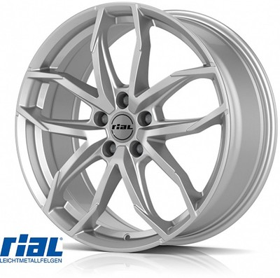 RIAL LUCCA S 8,0X18, 5X108/45 (70,1) (S) KG750