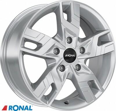 RONAL R64 S 7,0X17, 5X114/45 (66,1) (S) (TÜV) KG825