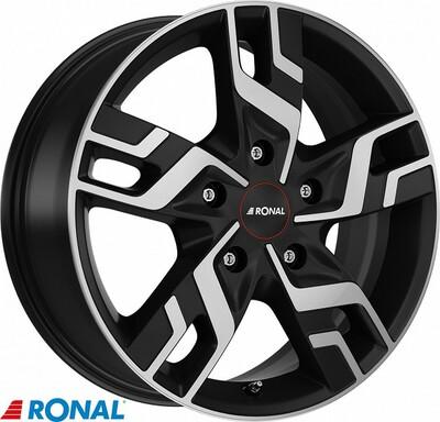 RONAL R64 BFC 7,0X17, 5X108/46 (65,1) (Z) (TÜV) KG900